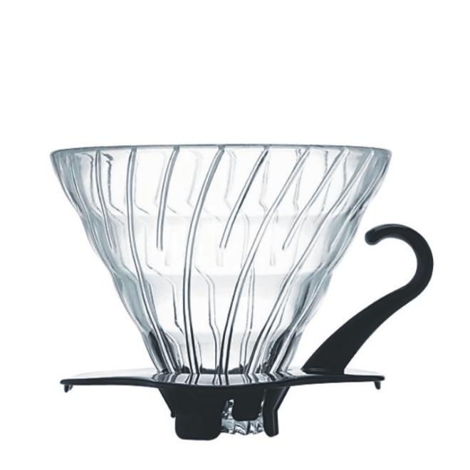 Hario Glass Coffee Dripper V60 02
